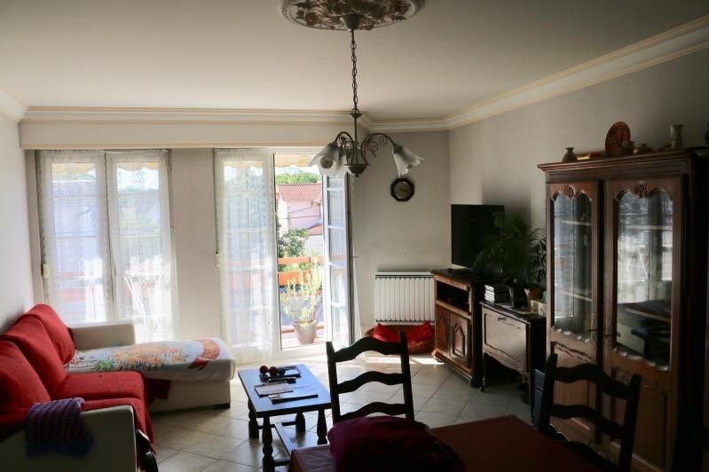 Sale apartment Conches en ouche 134000€ - Picture 3