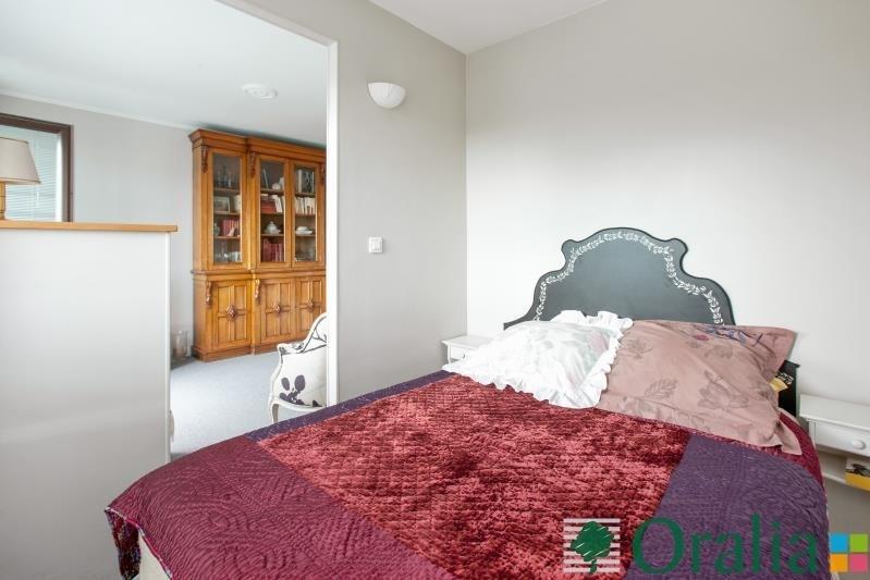 Vente appartement Paris 17ème 398000€ - Photo 4