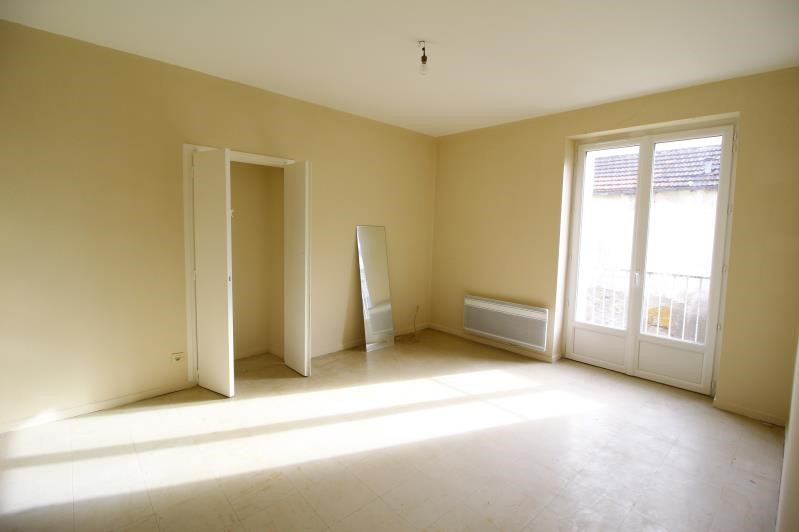 Sale apartment Nay 74 000€ - Picture 3