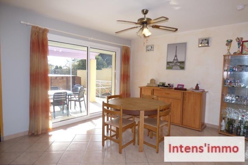 Vente maison / villa Mours st eusebe 273000€ - Photo 4