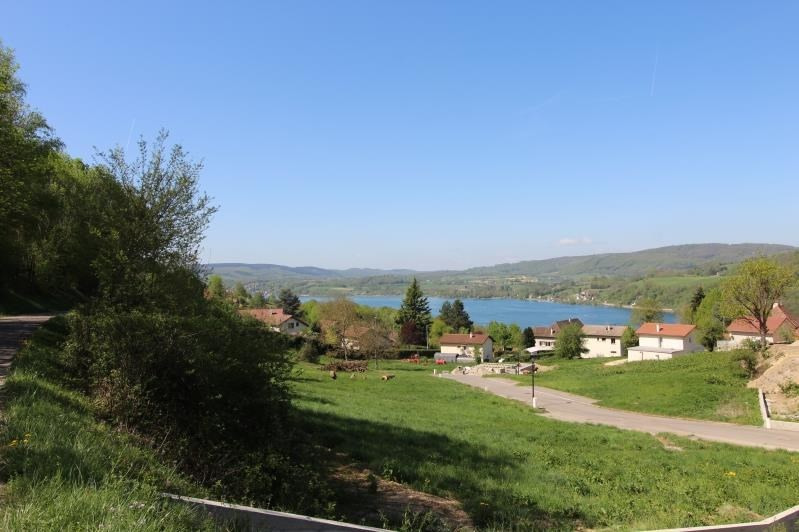 Vente terrain Montferrat 85 000€ - Photo 1