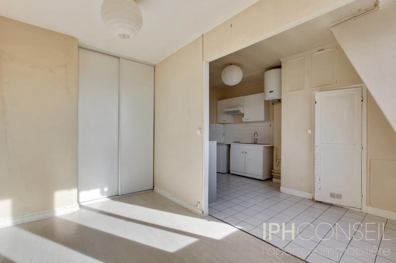 Sale apartment Neuilly sur seine 220000€ - Picture 4