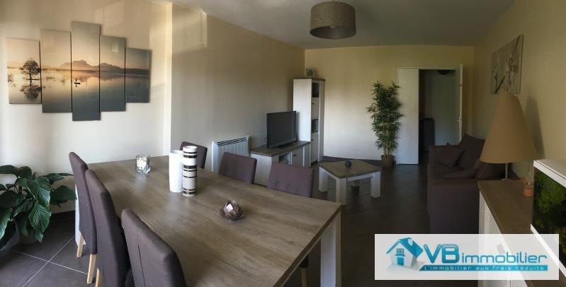 Sale apartment Savigny sur orge 198000€ - Picture 1