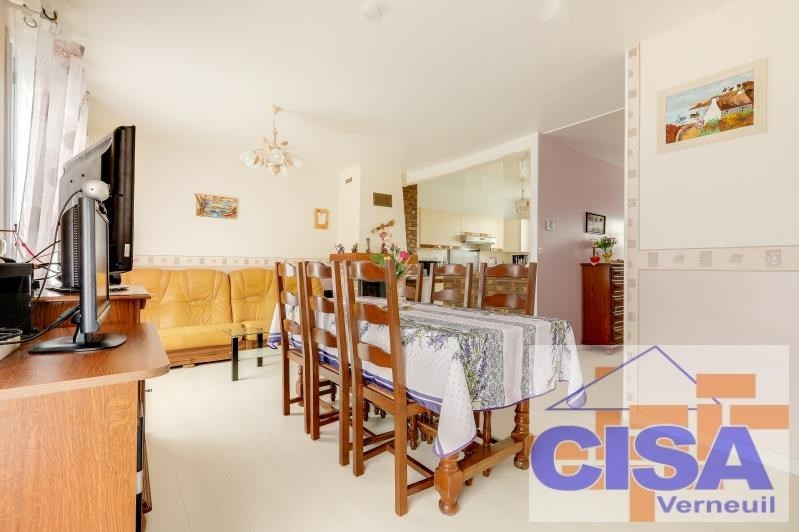 Sale house / villa St martin longueau 199000€ - Picture 7