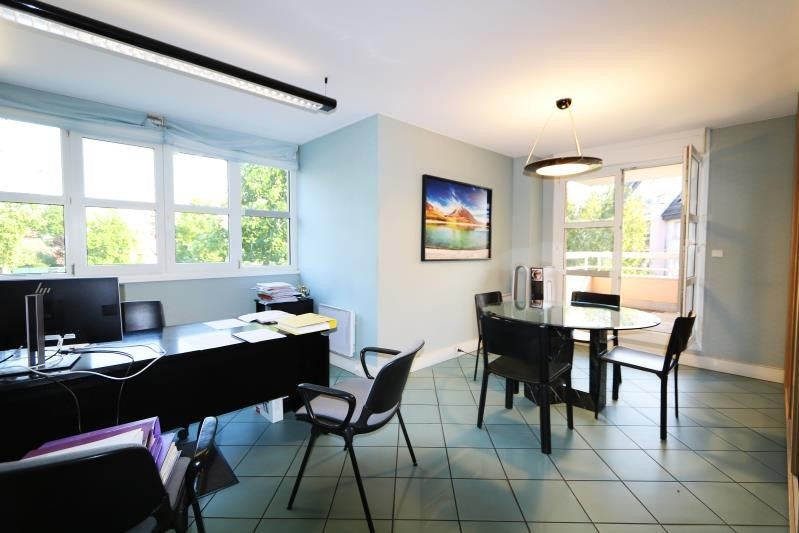 Sale office Strasbourg 169 000€ - Picture 2