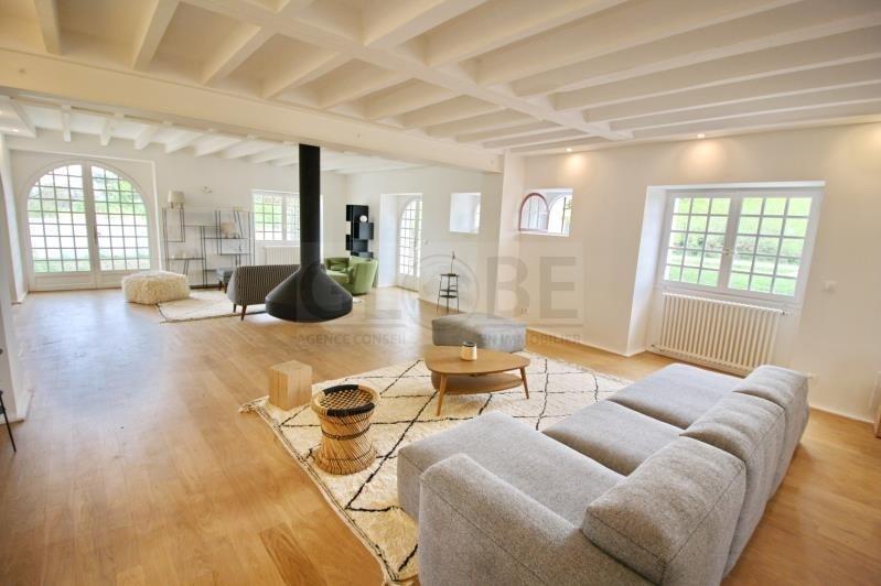 Vente de prestige maison / villa Urrugne 2100000€ - Photo 2