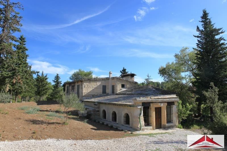 Deluxe sale house / villa Montpellier 1 590 000€ - Picture 2