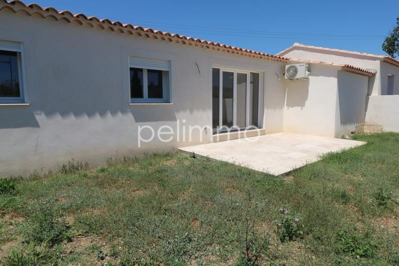 Vente maison / villa Salon de provence 300000€ - Photo 1