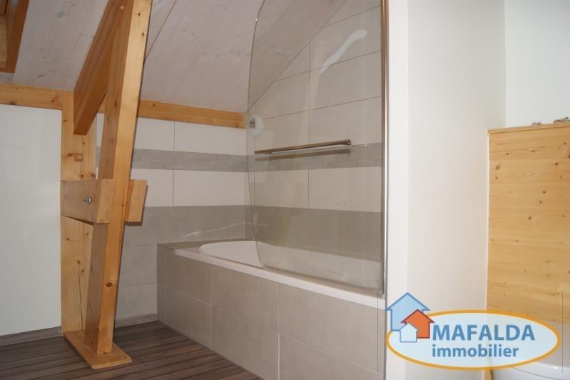Deluxe sale house / villa Thyez 567000€ - Picture 6