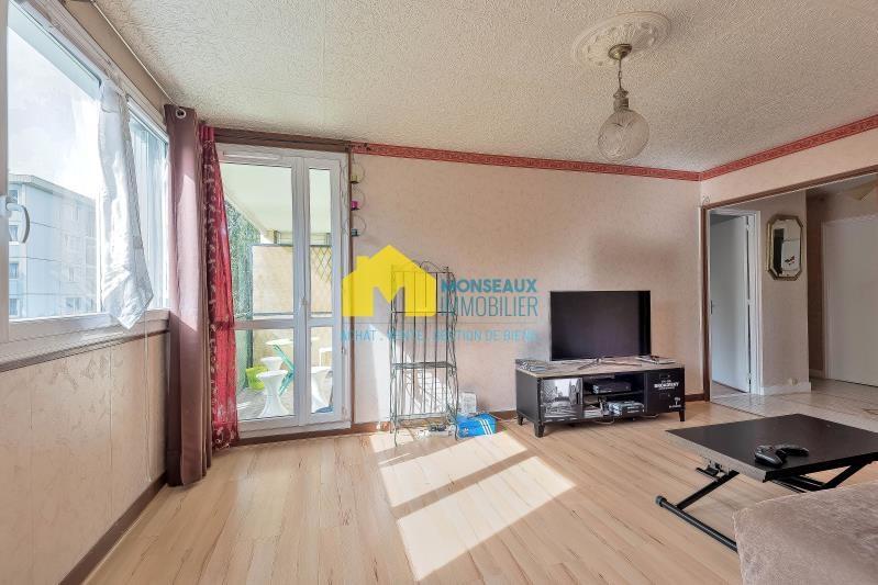 Vente appartement St michel sur orge 179000€ - Photo 3