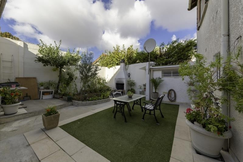 Sale house / villa Orly 410000€ - Picture 13