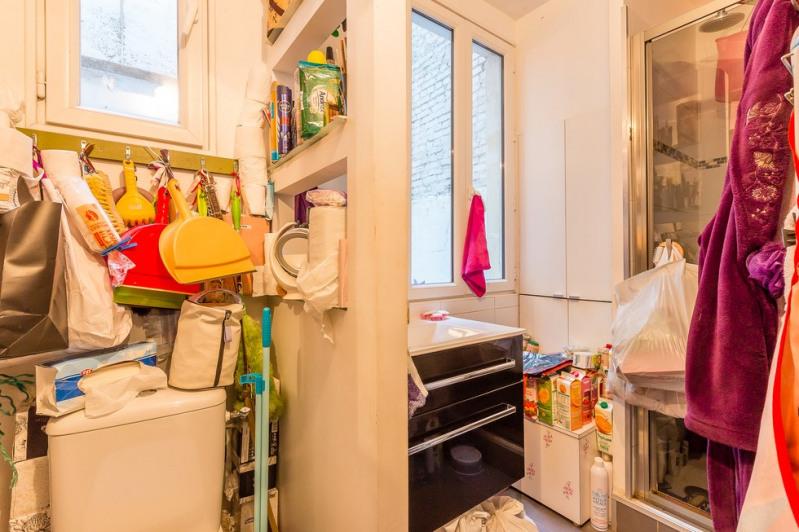 Sale apartment Paris 18ème 345000€ - Picture 8