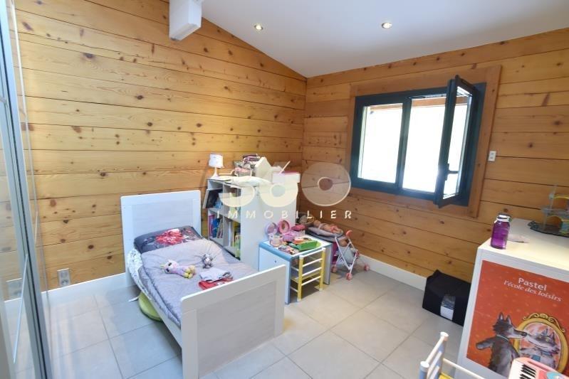 Sale house / villa Drumettaz clarafond 470000€ - Picture 8