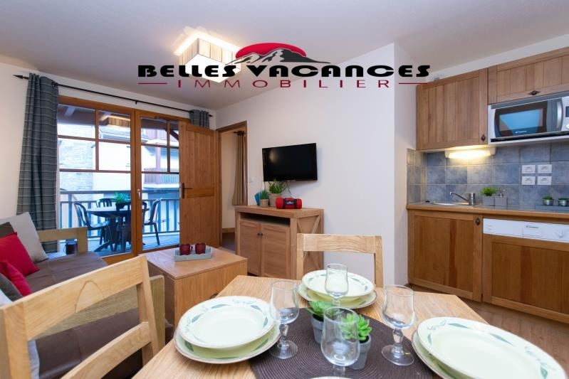 Deluxe sale apartment St lary soulan 114 000€ - Picture 3