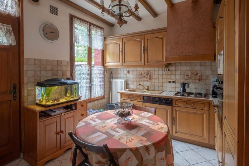 Revenda casa Nanterre 549000€ - Fotografia 3