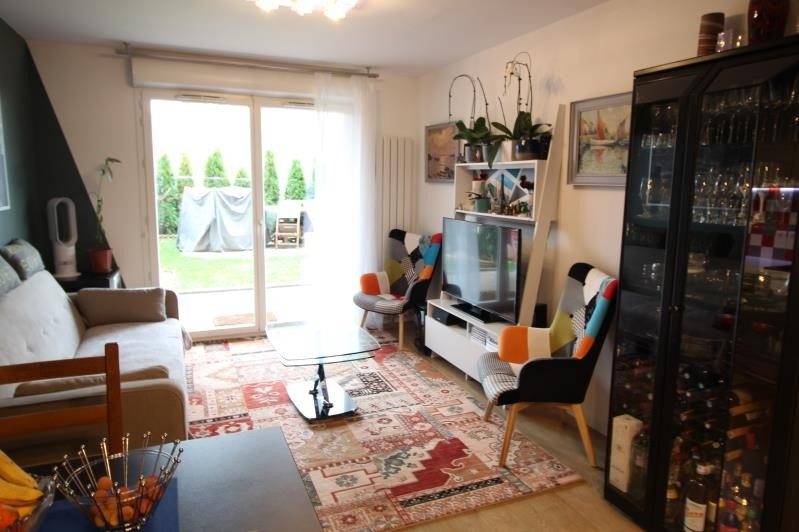 Sale apartment Sartrouville 277 725€ - Picture 3