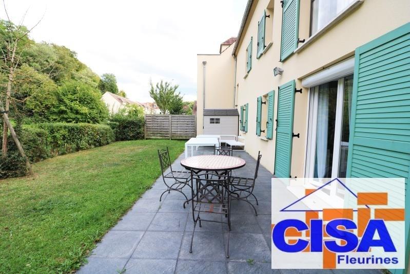Sale apartment Verneuil en halatte 187000€ - Picture 1