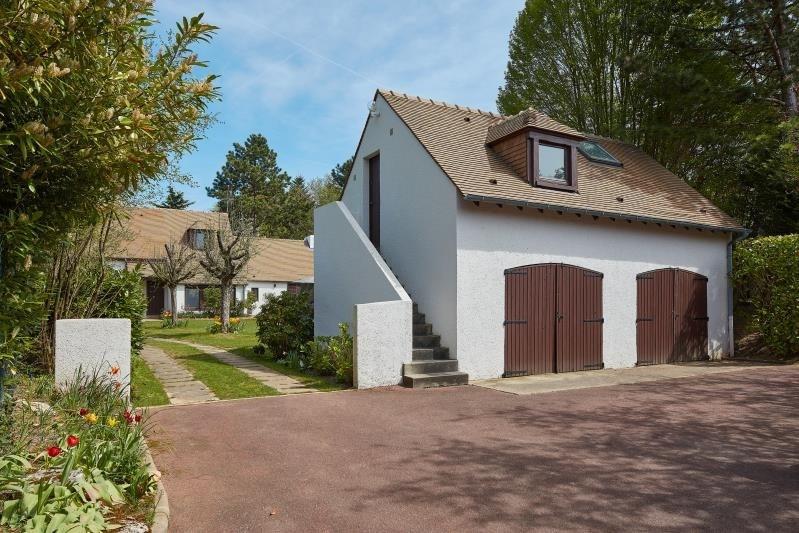 Deluxe sale house / villa Noisy le roi 1190000€ - Picture 14