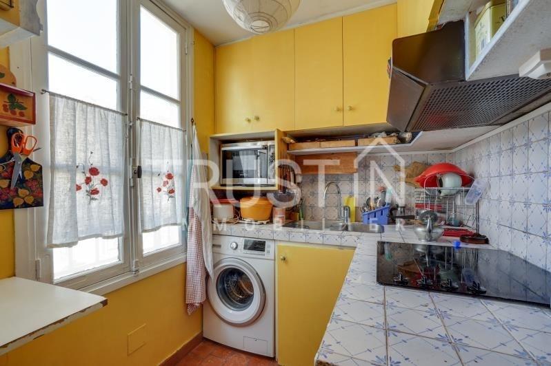 Vente appartement Paris 15ème 840000€ - Photo 6