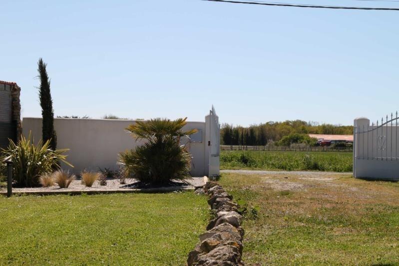 Vente maison / villa St pierre d'oleron 337600€ - Photo 12