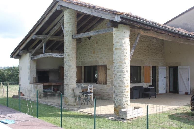 Sale house / villa Langon 390350€ - Picture 2
