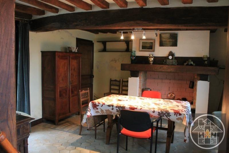 Sale house / villa Tracy 152000€ - Picture 2