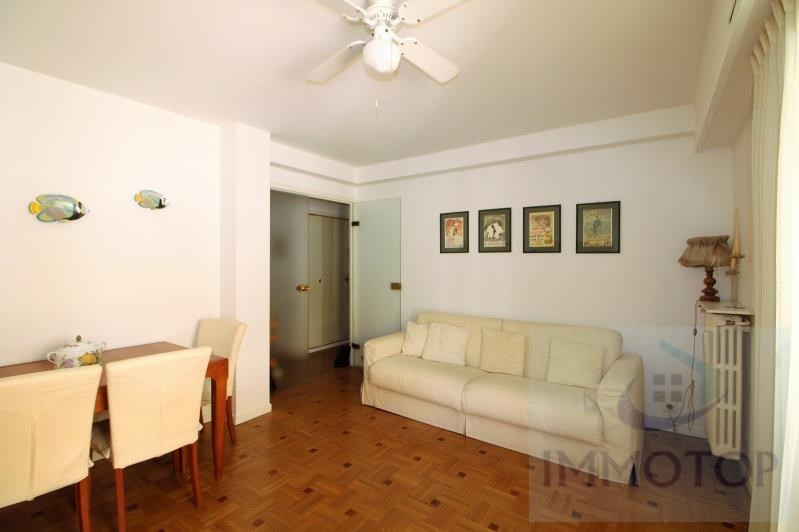 Vente appartement Menton 249 800€ - Photo 1