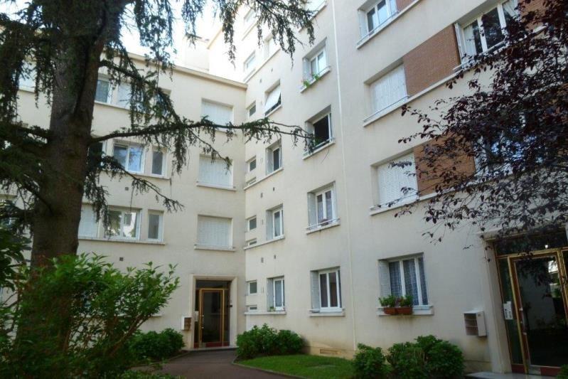 Produit d'investissement appartement Lyon 8ème 165000€ - Photo 1