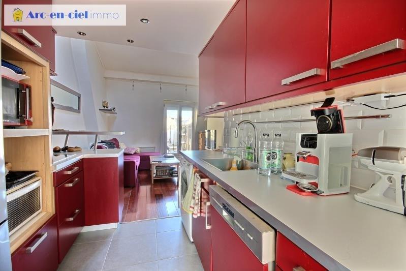 Vente appartement Paris 18ème 440000€ - Photo 7