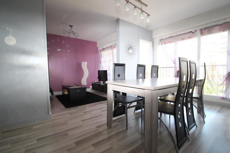 Vente appartement Chalon sur saone 79500€ - Photo 1