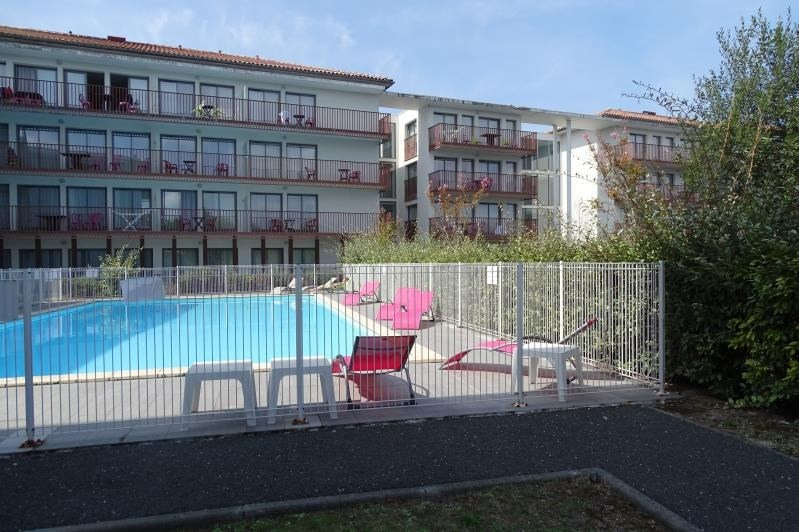 Investment property apartment La teste de buch 48 000€ - Picture 1