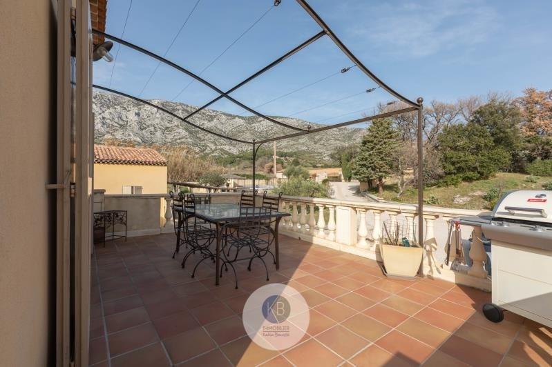 Deluxe sale house / villa Puyloubier 799000€ - Picture 7