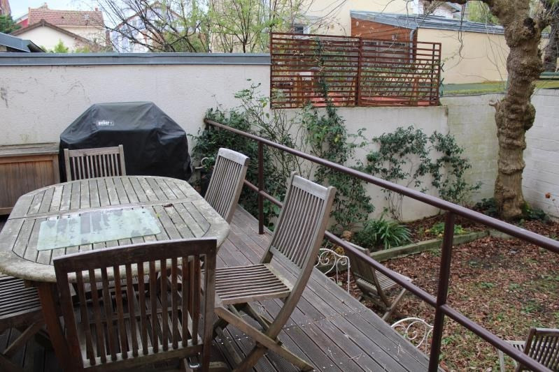 Deluxe sale house / villa Colombes 1 149 000€ - Picture 12