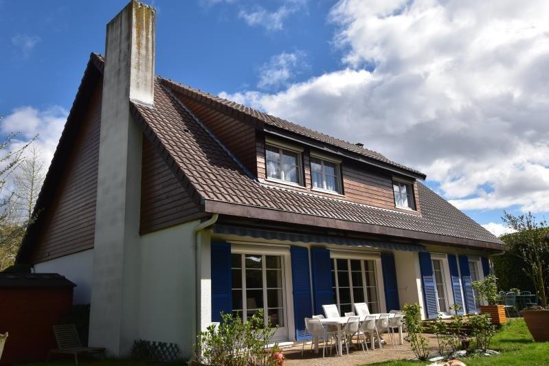 Vente maison / villa Chavenay 895000€ - Photo 2