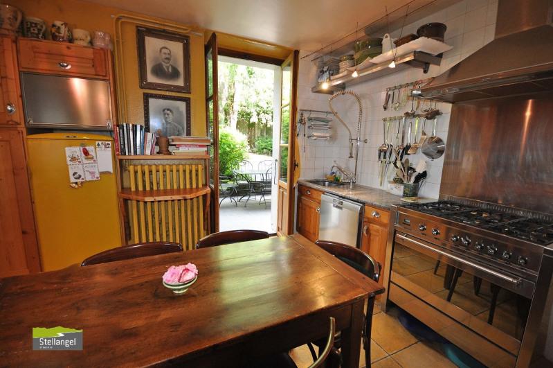 Deluxe sale house / villa Veyrier du lac 1785000€ - Picture 5