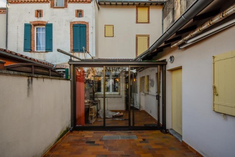 Revenda casa Albi 185000€ - Fotografia 10