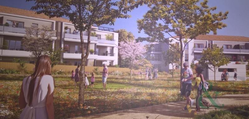 Vente appartement La londe les maures 318000€ - Photo 1