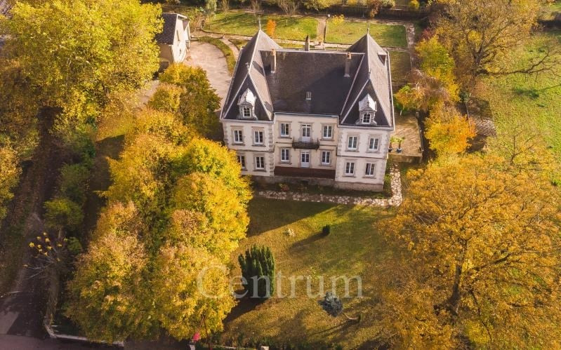 Престижная продажа дом Thionville 980000€ - Фото 1