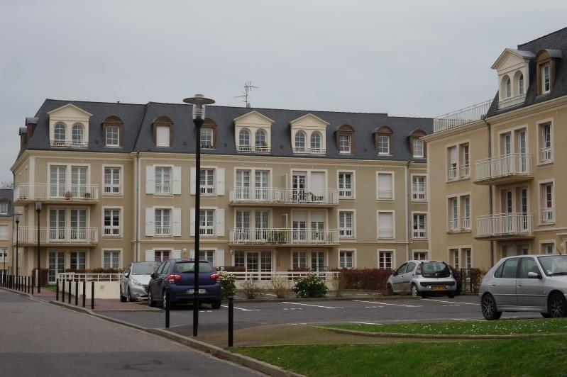 Alquiler  apartamento Falaise 292€ CC - Fotografía 5