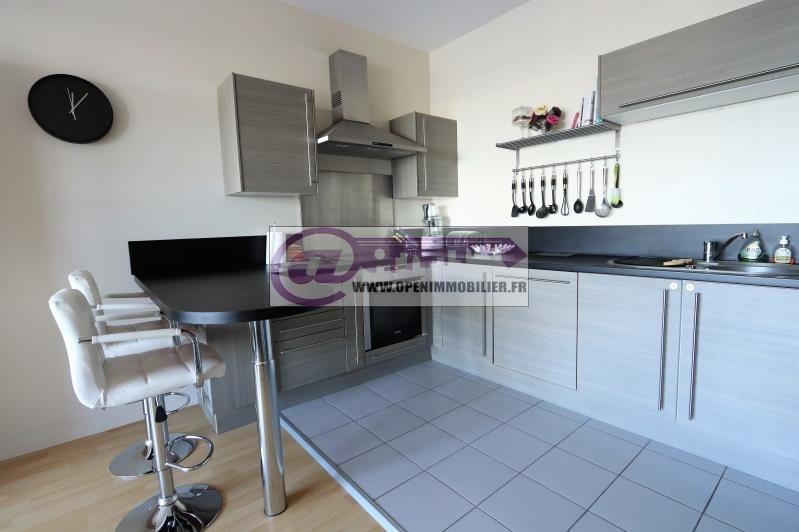 Vente appartement Domont 249000€ - Photo 5