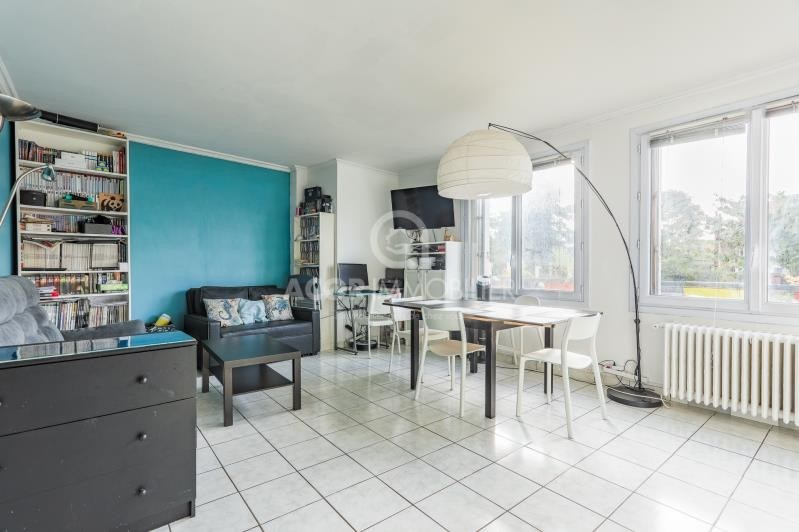 Sale apartment Montrouge 389 000€ - Picture 1