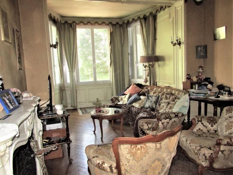 Vente de prestige maison / villa Maisons-laffitte 1700000€ - Photo 6