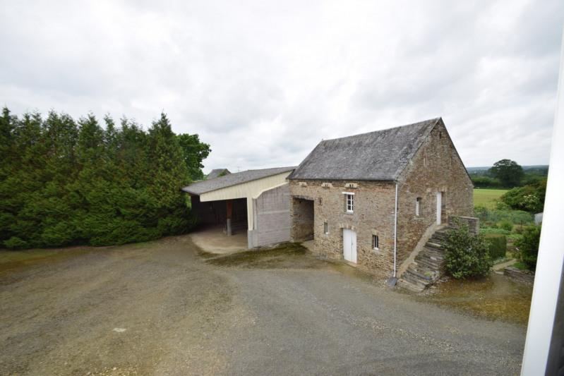 Sale house / villa Villers bocage 318000€ - Picture 14