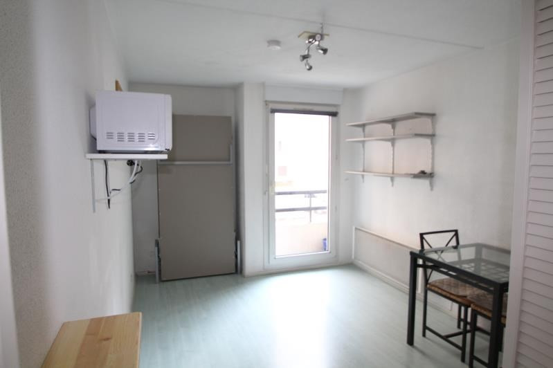 Vente appartement Chambery 67 700€ - Photo 7