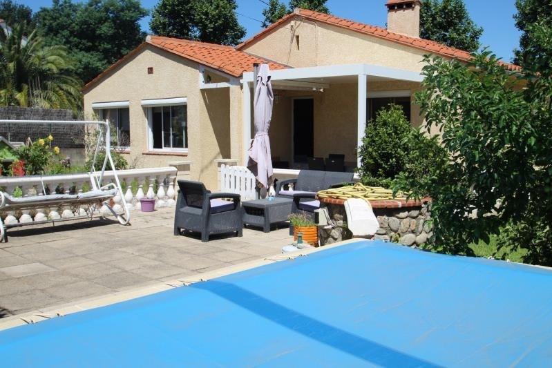 Vente maison / villa Laroque des alberes 285000€ - Photo 2