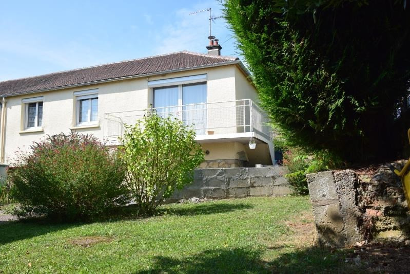 Sale house / villa Caen 191700€ - Picture 3