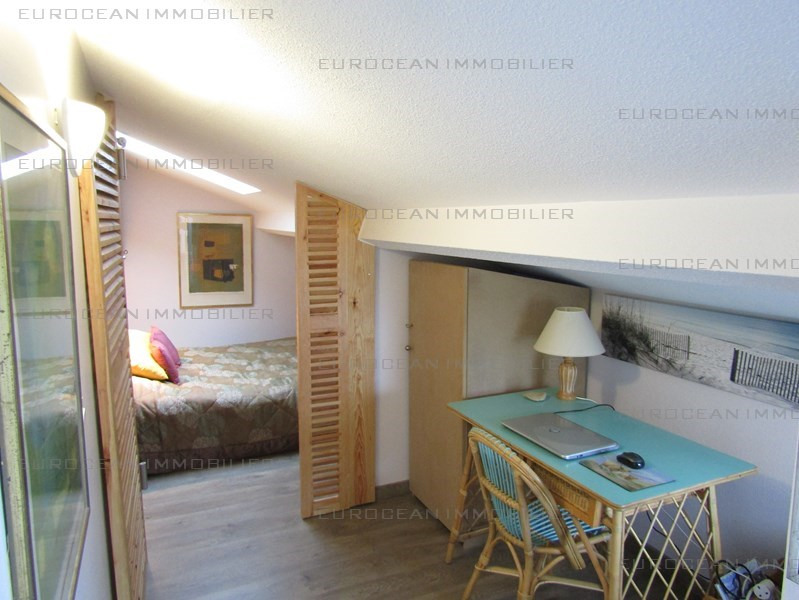 Location vacances appartement Lacanau-ocean 505€ - Photo 7
