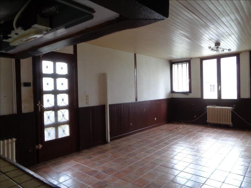 Vente maison / villa Briis sous forges 199000€ - Photo 2