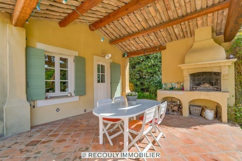 Vente de prestige maison / villa Marseille 12ème 900000€ - Photo 4