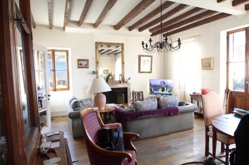 Vente de prestige maison / villa St cassin 569000€ - Photo 2